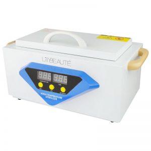 Sterilizator la temperatură uscată