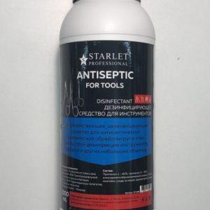 Antiseptic pentru dezinfectarea instrumentelor