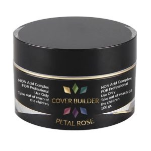 Cover Builder PETAL ROSE
