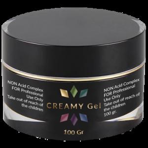 Creamy Gel Capucino 100g