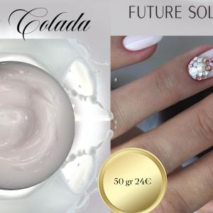 Creamy Gel Pina Colada 50g