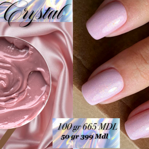 Creamy Gel Cristal 50g